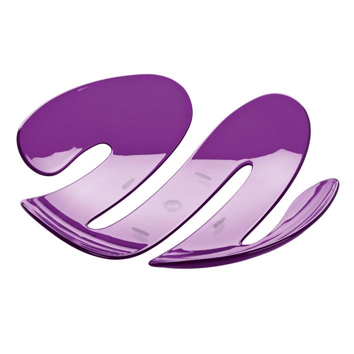 Coupe a fruits personnalise deco de table objets for Objet deco violet